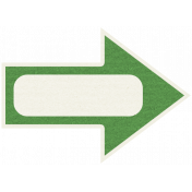 Like This Kit- Green Arrow
