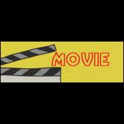 Like This Kit- Label Movie
