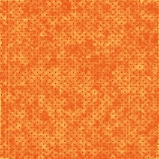 School Days Bold- paper orange