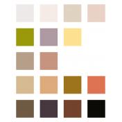 Oxford Palette