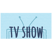 Like This Kit- Label TV Show
