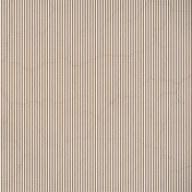Stripes 82- Brown Paper