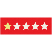 Like This Kit- Rating Stars 1
