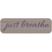 Twilight- Tag Just Breathe