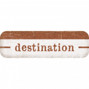 Destination Tag