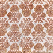 Damask Paper- Oxford