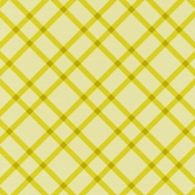 Lake District- Strong Yellow Stripes Paper- Diagonal