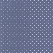 Lake District- Polka Dots Paper