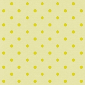 Lake District- Polka Dot Paper- Strong Yellow