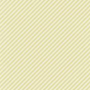 Lake District- Diagonal Stripes Paper- Yellow