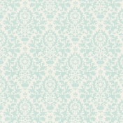 Lake District- Damask Paper