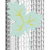 Lake District- Leaf A