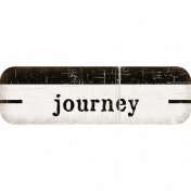 Journey Tag