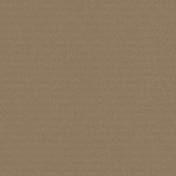 Winter Plaid- Tan Paper