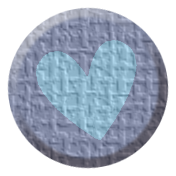Kiss- Heart Brad