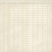 Notebook Paper 6- Gold