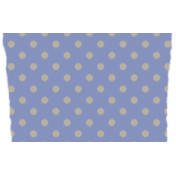 Kiss- Polka Dot Washi Tape
