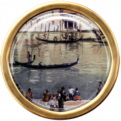 Venice Brad A