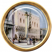 Venice Brad- F