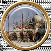 Venice Brad- G