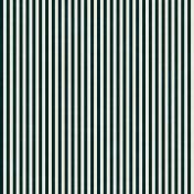 Stripes 54- Navy & White Paper