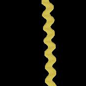 Let's Shop- Ric Rac Ribbon