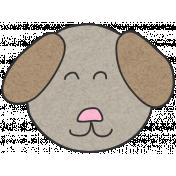 Chinese New Year Zodiac Animal- Dog