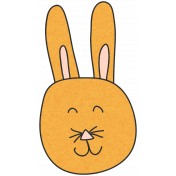 Chinese New Year Zodiac Animal- Rabbit