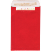 Chinese New Year- Envelope Back