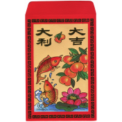 Chinese New Year- Envelope Red