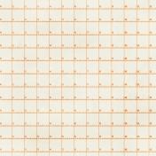 Grid 08 Paper- Orange