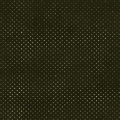 Polka Dot Paper 16- Black