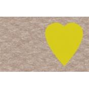 Lake District- Heart Scrap