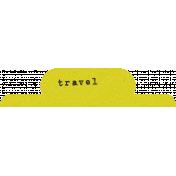 Lake District- Travel Tab