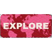 Egypt Tags- Explore