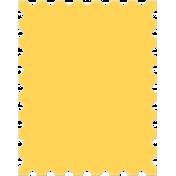 Egypt Transparencies- Stamp