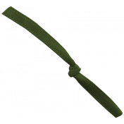 Egypt Bow- Green