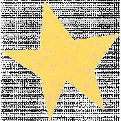 Egypt- Yellow Star