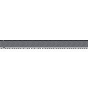 Fat Ribbon- Chevron- Navy & White