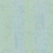 Egypt- Geometric Paper- Blue