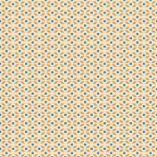 Egypt- Squares & Diamonds Paper