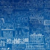 Egypt- Glyphs Paper