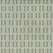 Egypt- Bird Paper- Green