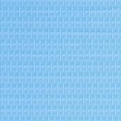 Egypt- Glyph Paper- Light Blue