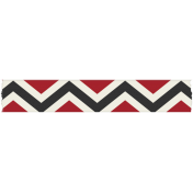 Egypt- Chevron Washi Tape