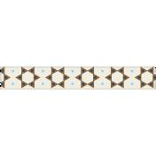 Egypt- Triangle Washi Tape