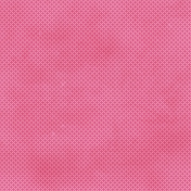 You+Me Paper- Pink Houndstooth