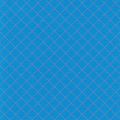 Egypt- Plaid Paper- Diagonal- Blue