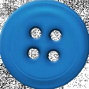 Egypt- Blue Button