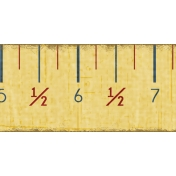 Yellow Ruler